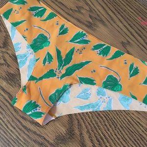Urban Outfitters mango seamless panties
